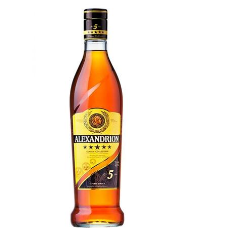 Alexandrion 5* 1L