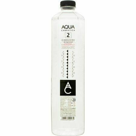 Aqua Carpatica - Apa plata pet 2L