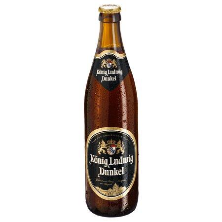 Bere Dunkel sticla - Konig Ludwig 0.5L