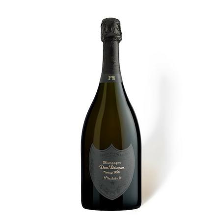 Dom Perignon Blanc P2 2002 0.75L