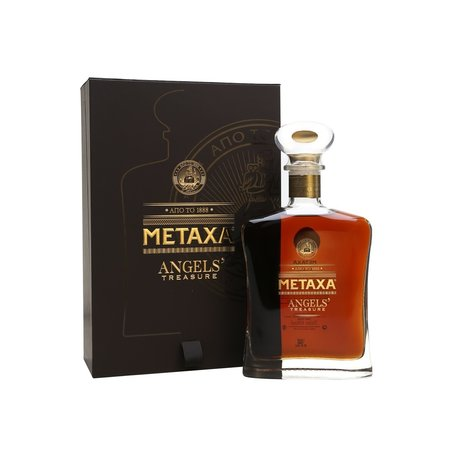 Metaxa Angel's Treasure (cutie) 0.7L