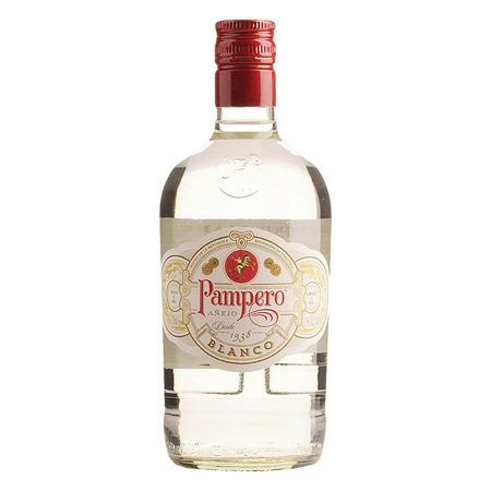 Pampero Blanco 1L