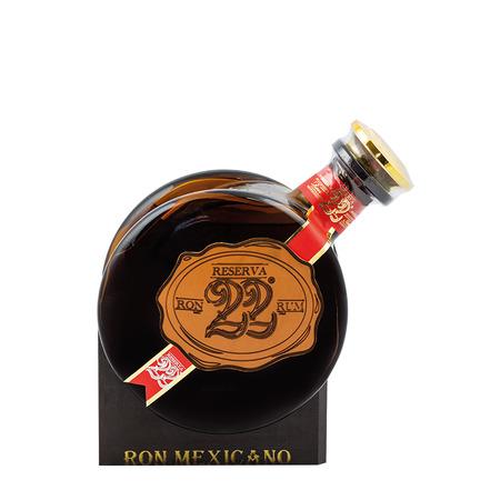 Rom Ron Prohibido Solera 22 0.7 l