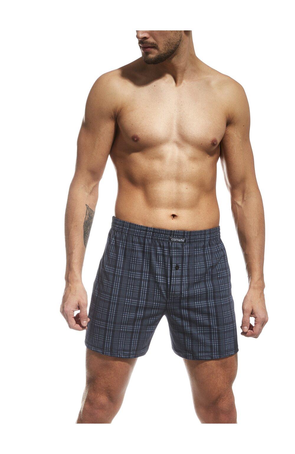 Boxeri barbati Comfort M002-74