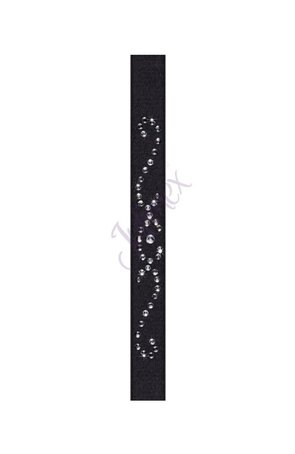Bretele textile decorative pentru sutien, RB123