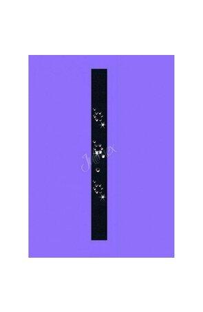 Bretele textile decorative pentru sutien, RB085