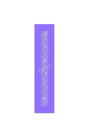 Bretele cu latimea de 10mm pentru sutien RK350