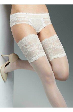 Ciorapi cu banda adeziva Paris 03