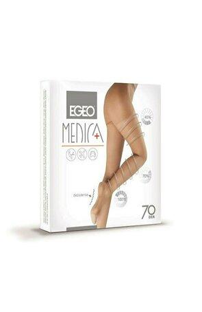 Ciorapi cu compresie graduala Medica 70