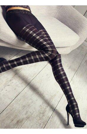 Ciorapi cu model Gucci G04