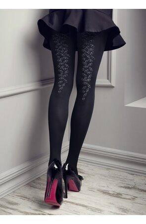 Ciorapi cu model Gucci G14