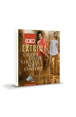 Ciorapi dama Extrima Soft Comfort 15