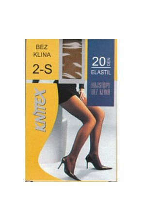 Ciorapi de dama Elastil 20