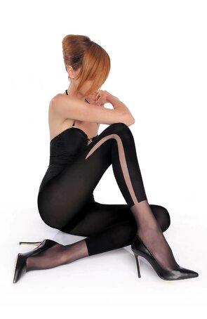 Ciorapi de dama Flow