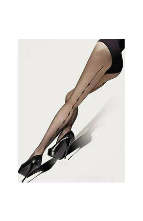 Ciorapi cu model de dama, Pin