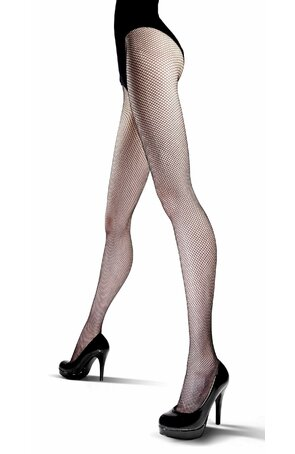 Ciorapi tip plasa mica, de dama, Classique