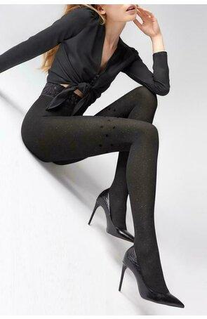 Ciorapi grosi cu model Emmy N07