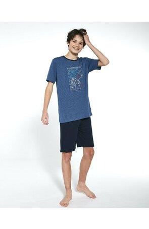 Pijamale baieti B519-036