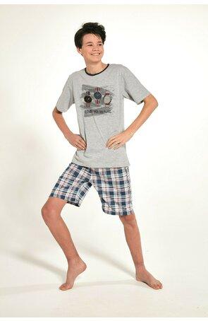 Pijamale baieti B551-34