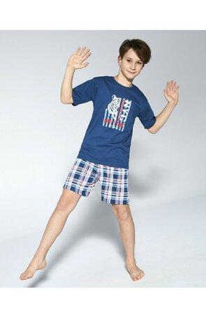 Pijamale baieti B790-093