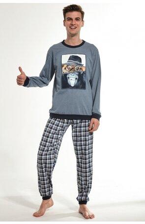 Pijamale baieti B967-033