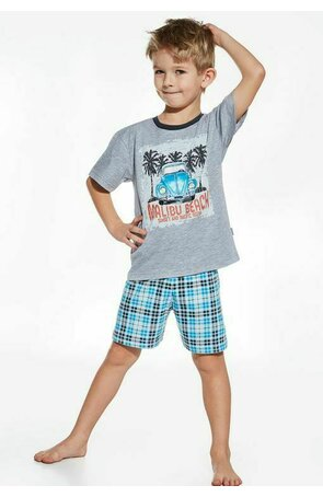 Pijamale baieti B789-052