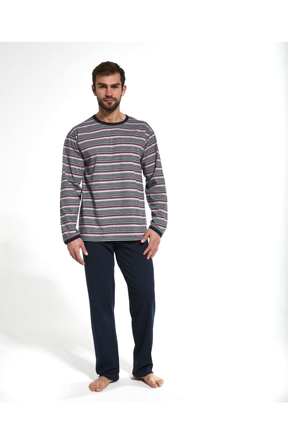 Pijamale barbati M138-016