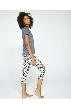 Pijamale dama W497-196