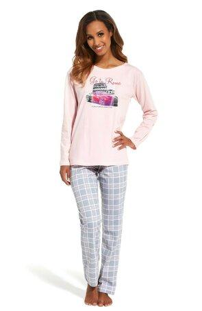 Pijamale dama W655-126
