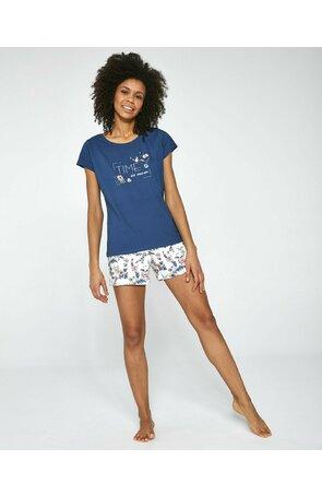 Pijamale dama W665-204