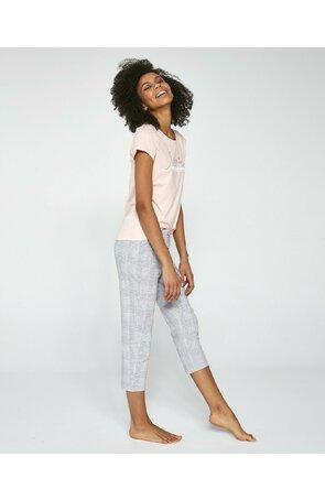 Pijamale dama W670-199
