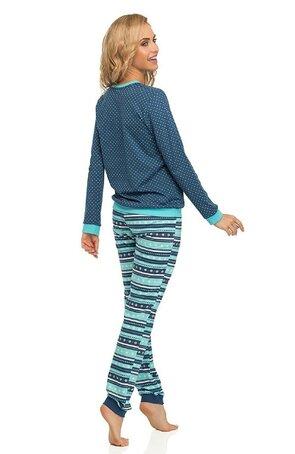 Pijamale dama W671-057