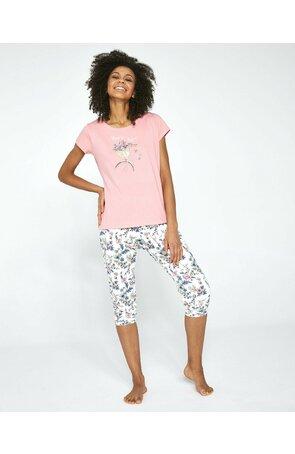 Pijamale dama W990-198
