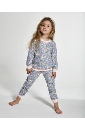 Pijamale fete G032-124
