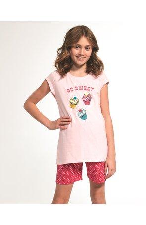 Pijamale fete G254-063