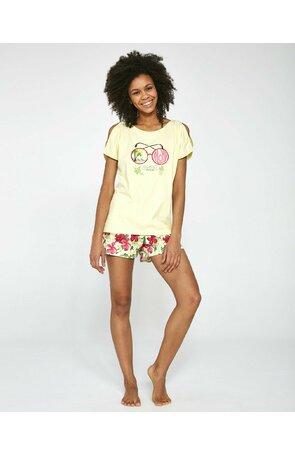 Pijamale fete G278-32