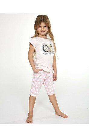 Pijamale fete G571-089