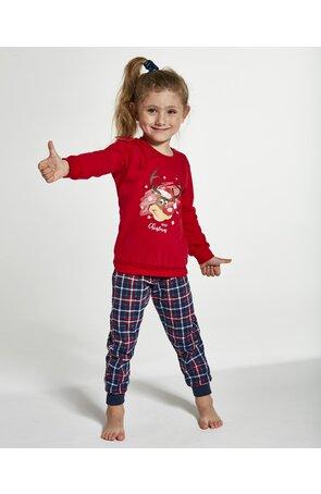 Pijamale fete G592-130
