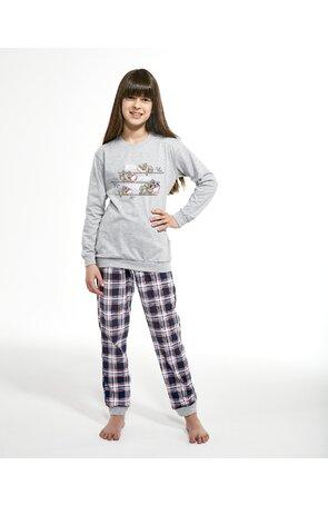 Pijamale fete G594-117