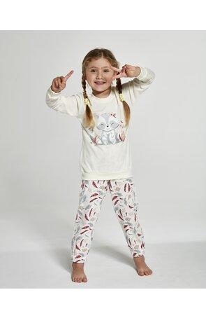 Pijamale fete G594-121