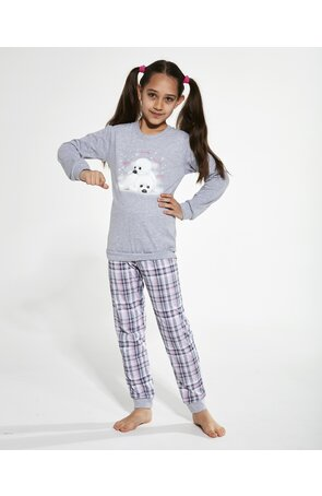 Pijamale fete G594-132