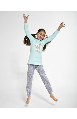 Pijamale fete G781-126