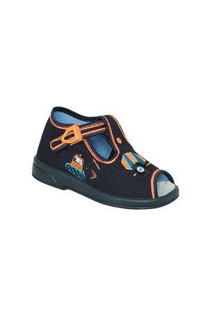 Sandalute MATEUSZ 2526