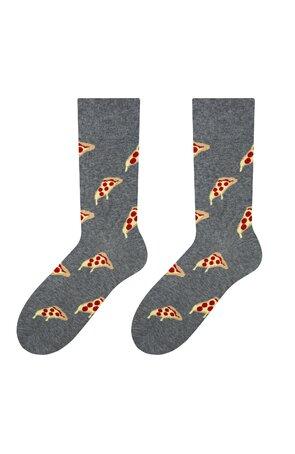 Sosete barbati S079150 Pizza
