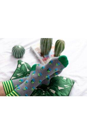 Sosete barbati S079189 Cactus