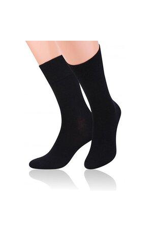 Sosete din lana subtiri pentru pantofi S130-01