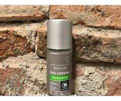 ECO DEO ROLL ORGANIC EUCALIPT 50 ML