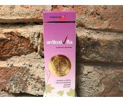 NATURAL ANTIOXIVITA 100 ML