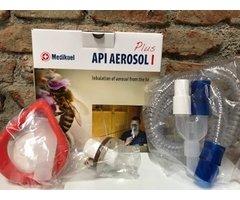 INHALATOR AER STUP API AEROSOL I  PLUS