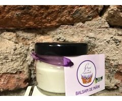 NATURAL BALSAM DE MAINI CU LAVANDA 30 ML